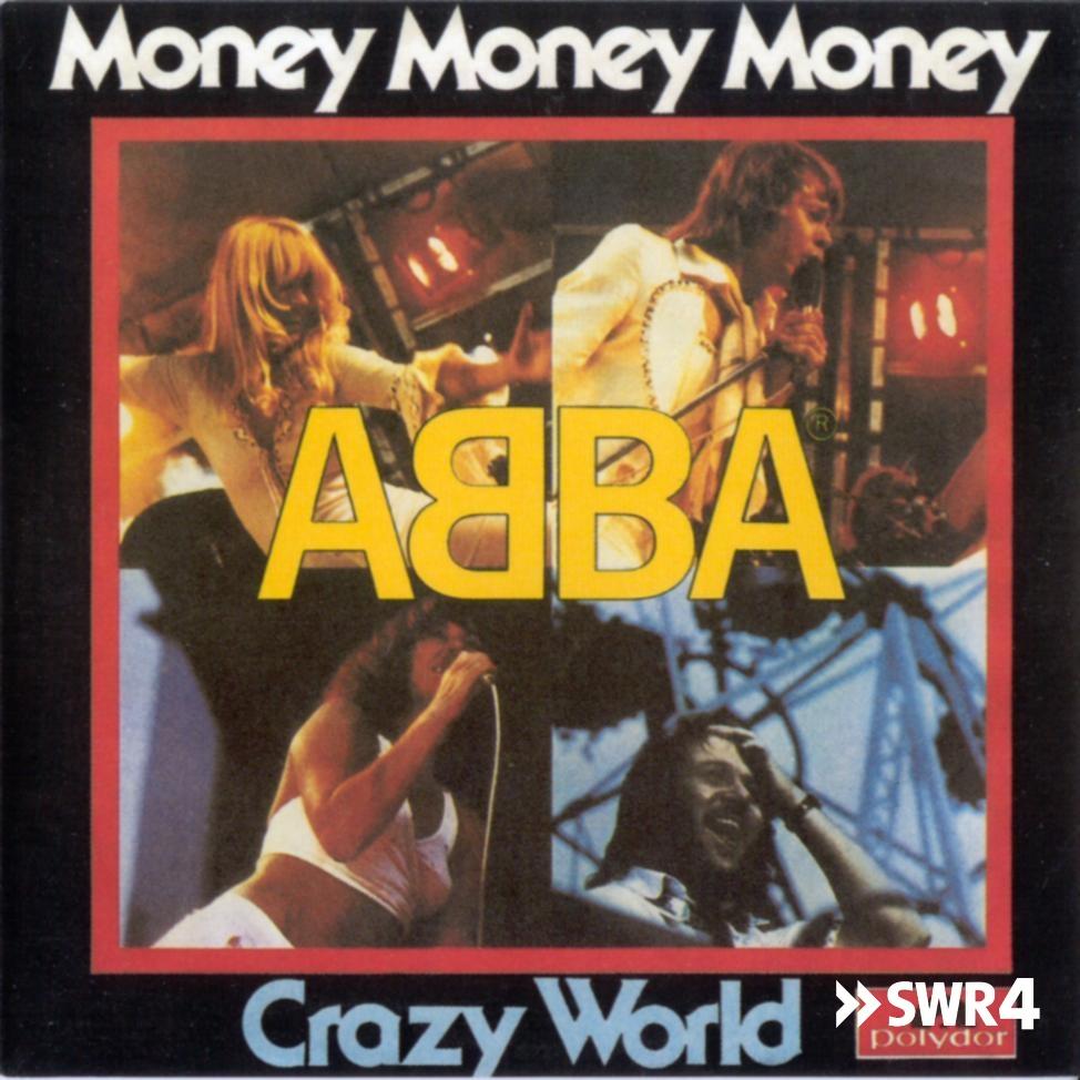 Money, money, money (Foto: ABBA)