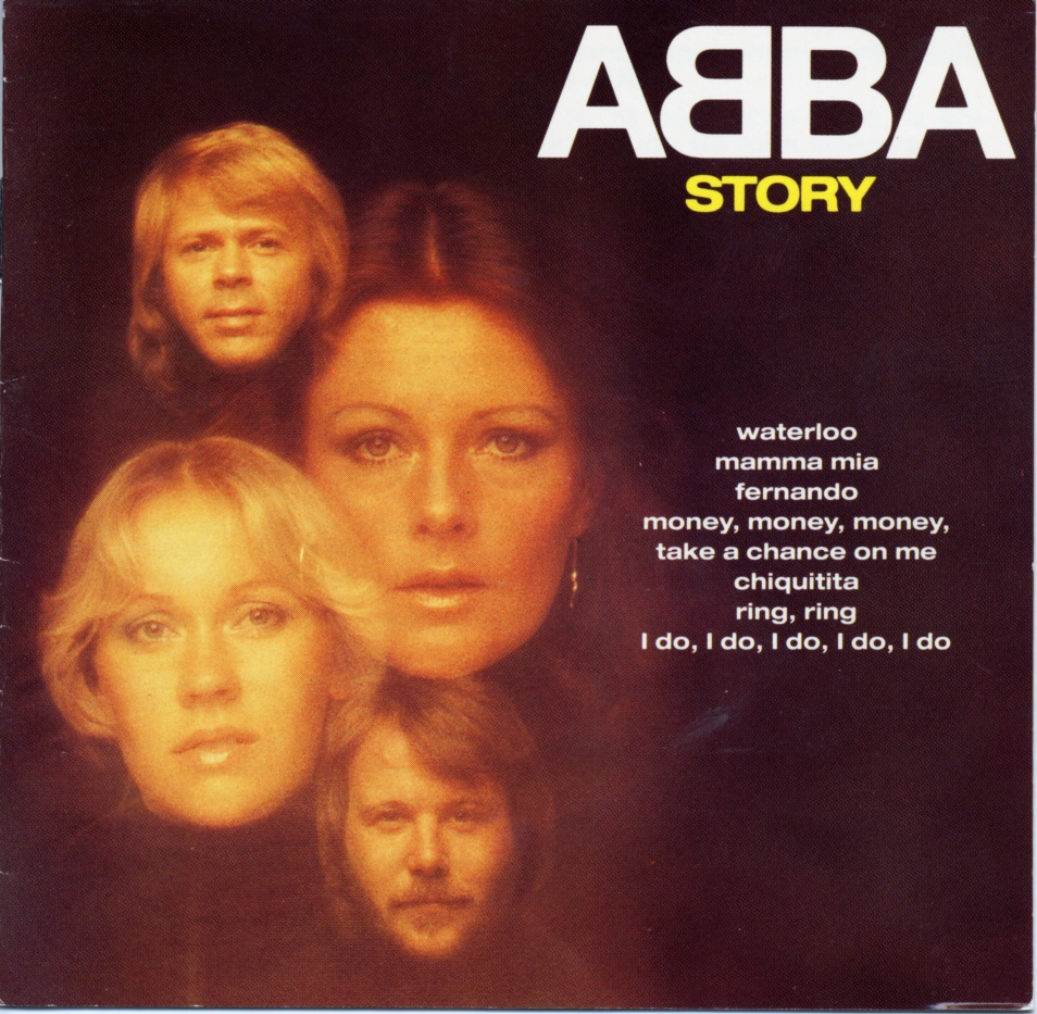 Cover: Take a chance on me, Abba