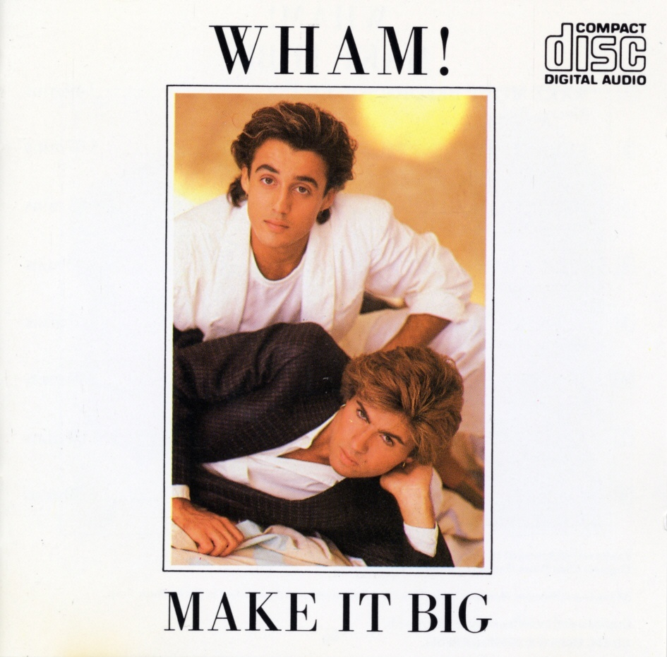 Everything she wants (Foto: Wham)