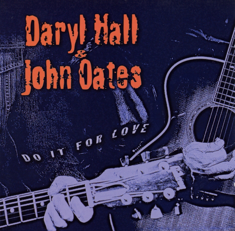 Cover: Forever for you, Hall & Oates