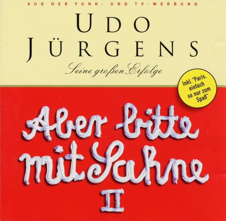 Cover: Alles im Griff auf dem sinkenden Schiff, Udo Jürgens
