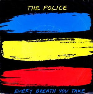 Every breath you take (Foto: The Police)