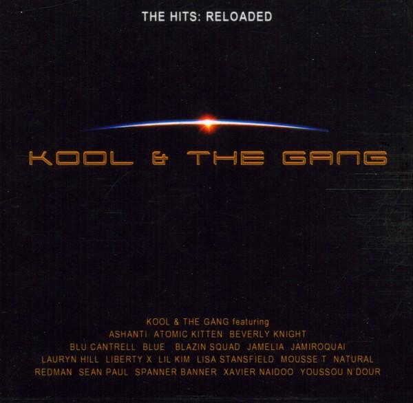 Cover: Joanna, Kool & The Gang