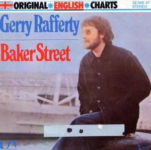Baker Street (Foto: Gerry Rafferty)