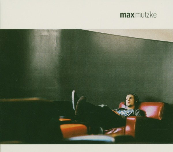 Cover: Can't wait until tonight, Max