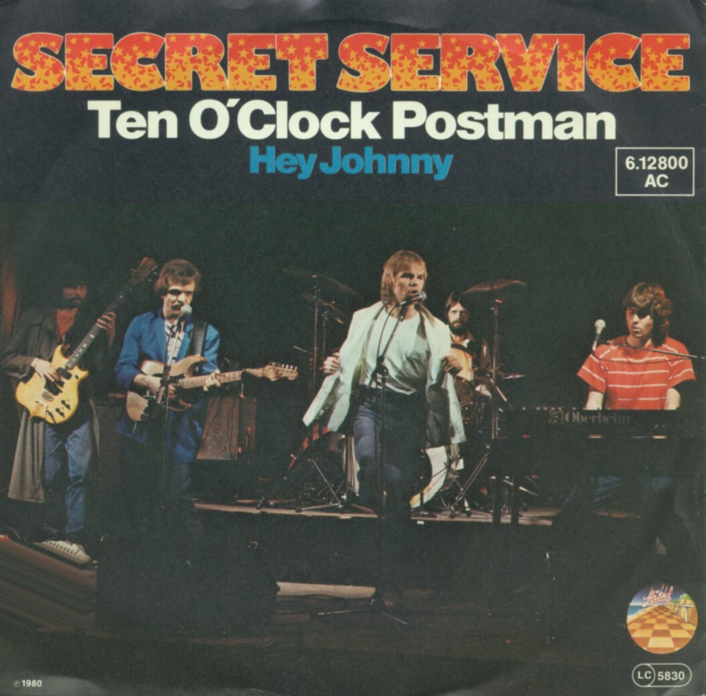 Ten o'clock postman (Foto: Secret Service)
