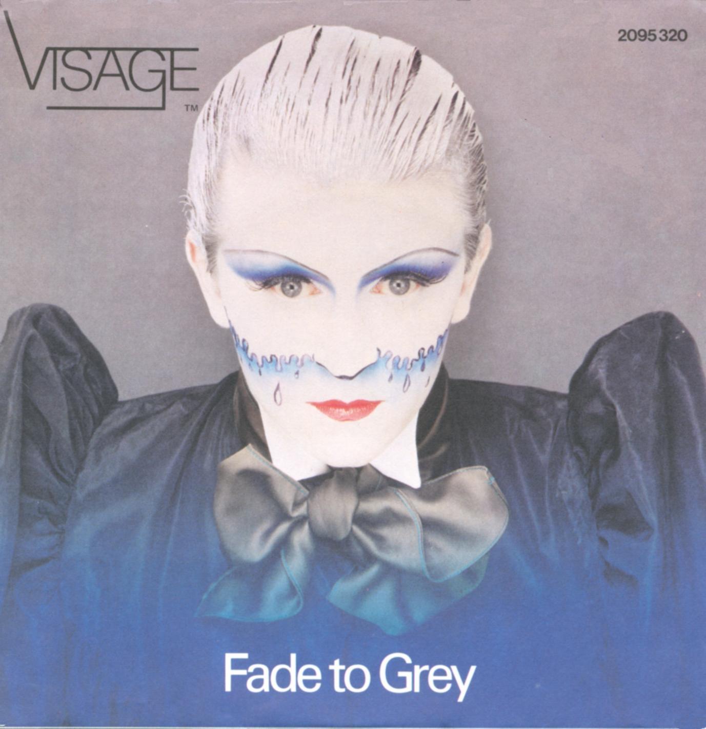 Fade to grey (Foto: Visage)