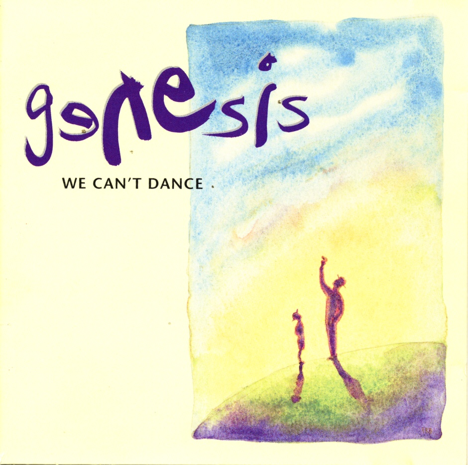 Cover: No son of mine, Genesis