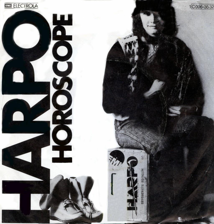 Horoscope (Foto: Harpo)