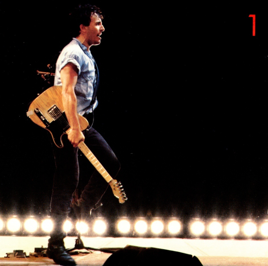 Hungry hearts (Foto: Bruce Springsteen)
