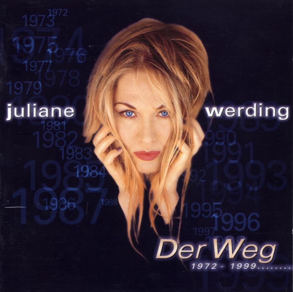 Cover: Stimmen im Wind, Juliane Werding