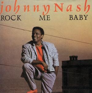 Rock me baby (Foto: Johnny Nash)