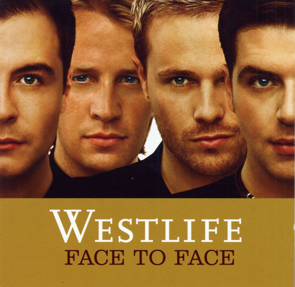 Cover: You raise me up, Westlife