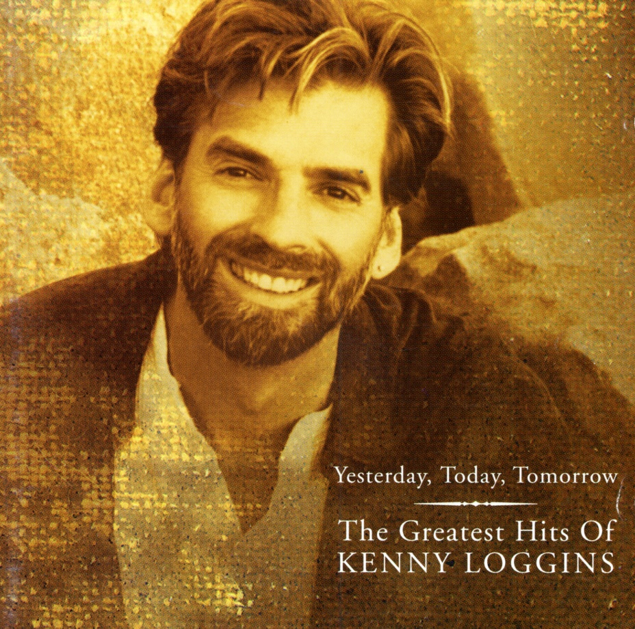 Cover: Danger zone, Kenny Loggins