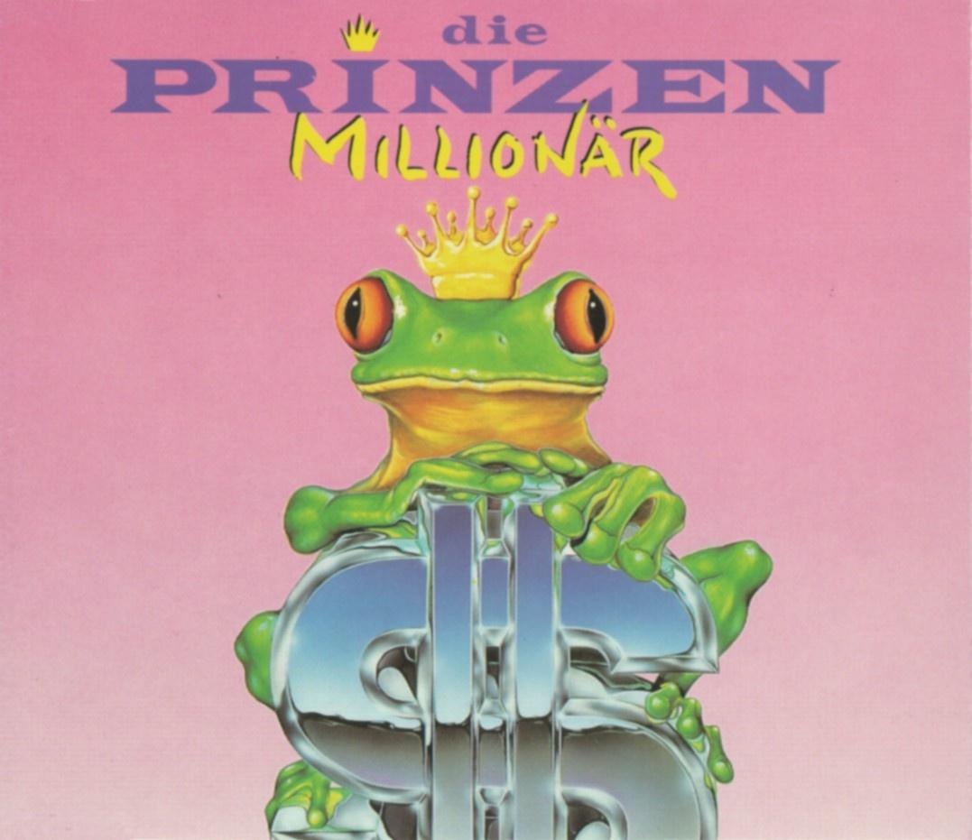 Millionär (Foto: Die Prinzen)