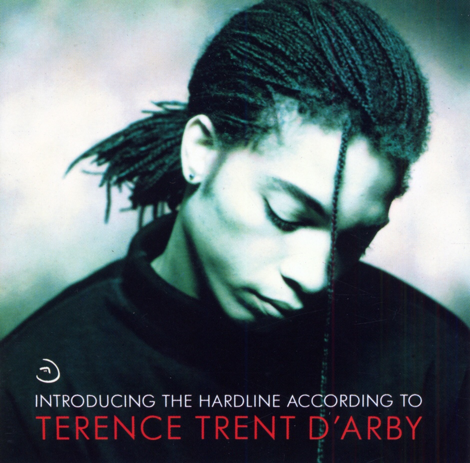 Cover: Wishing well, Terence Trent D'Arby