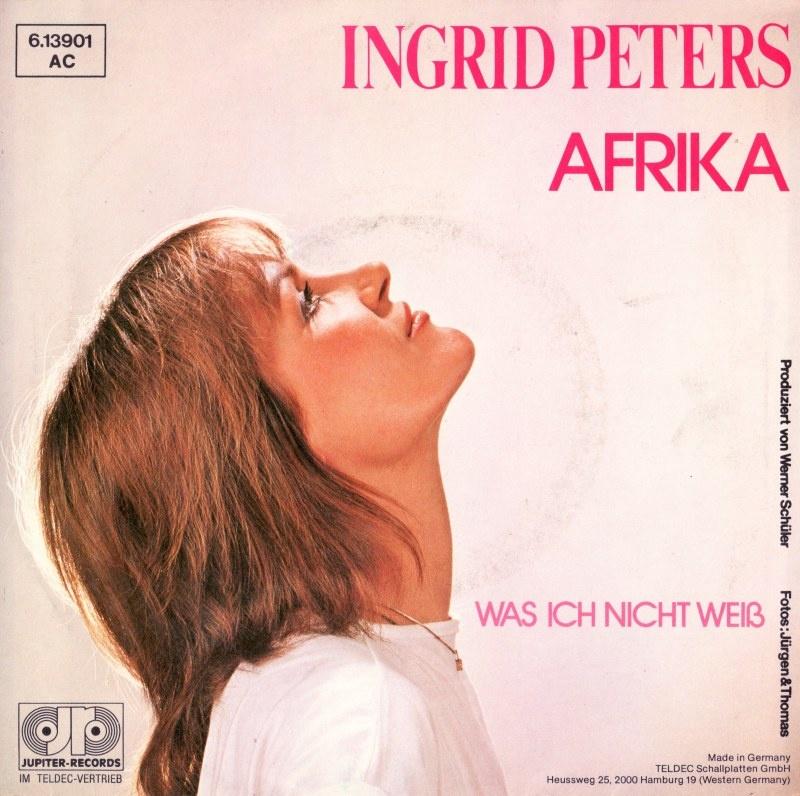 Afrika (Foto: Ingrid Peters)