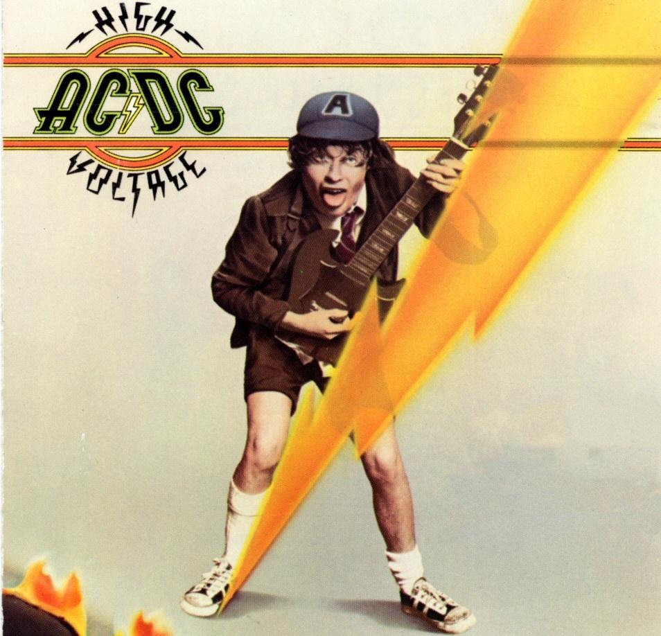 T.N.T. <br>(TNT) (Foto: AC/DC)