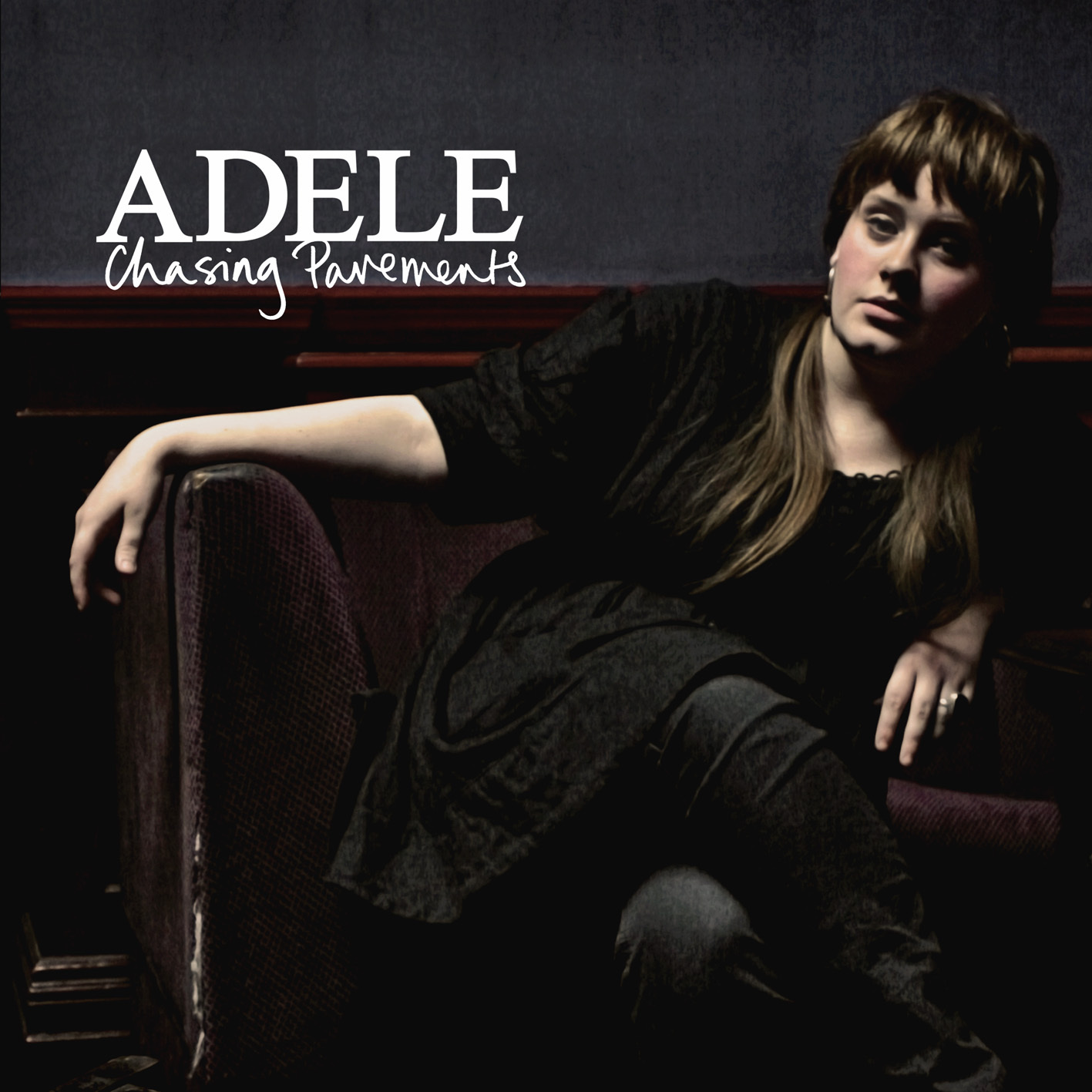 Cover: Chasing pavements, Adele