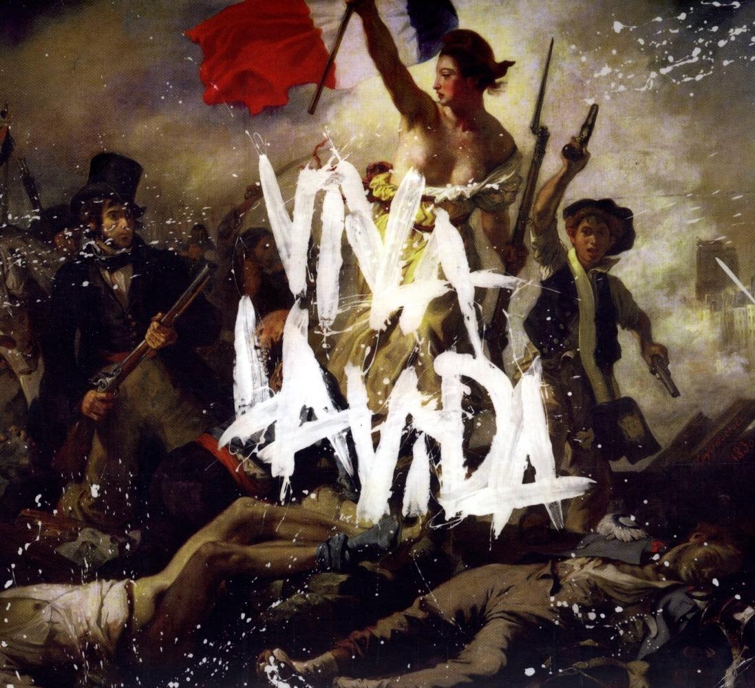 Viva la vida (Foto: Coldplay)