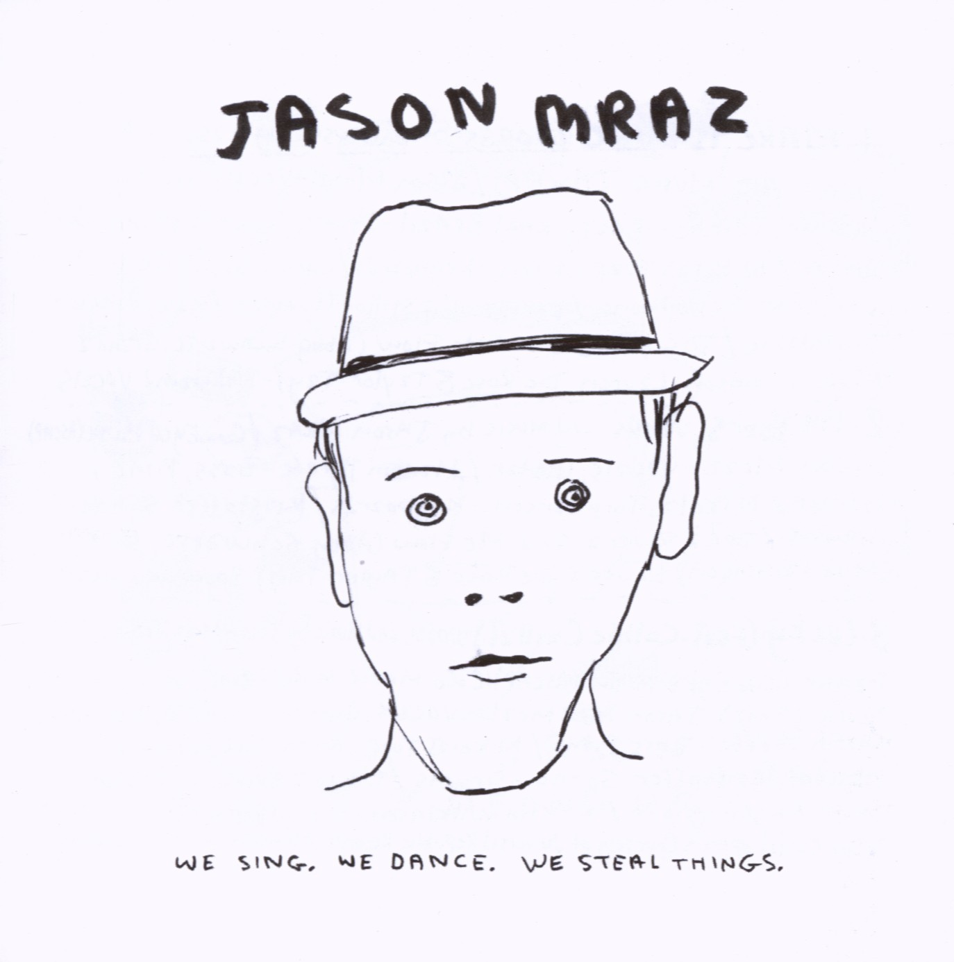 Cover: I'm yours, Jason Mraz