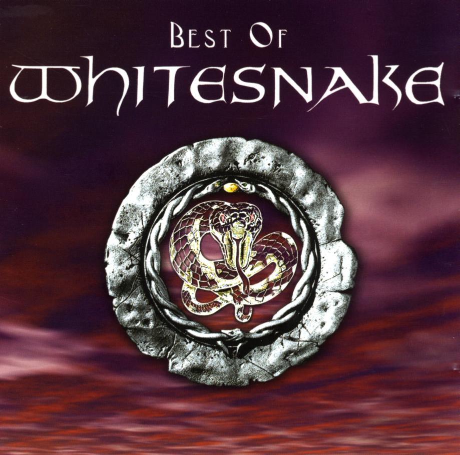 Cover: Here I go again, Whitesnake