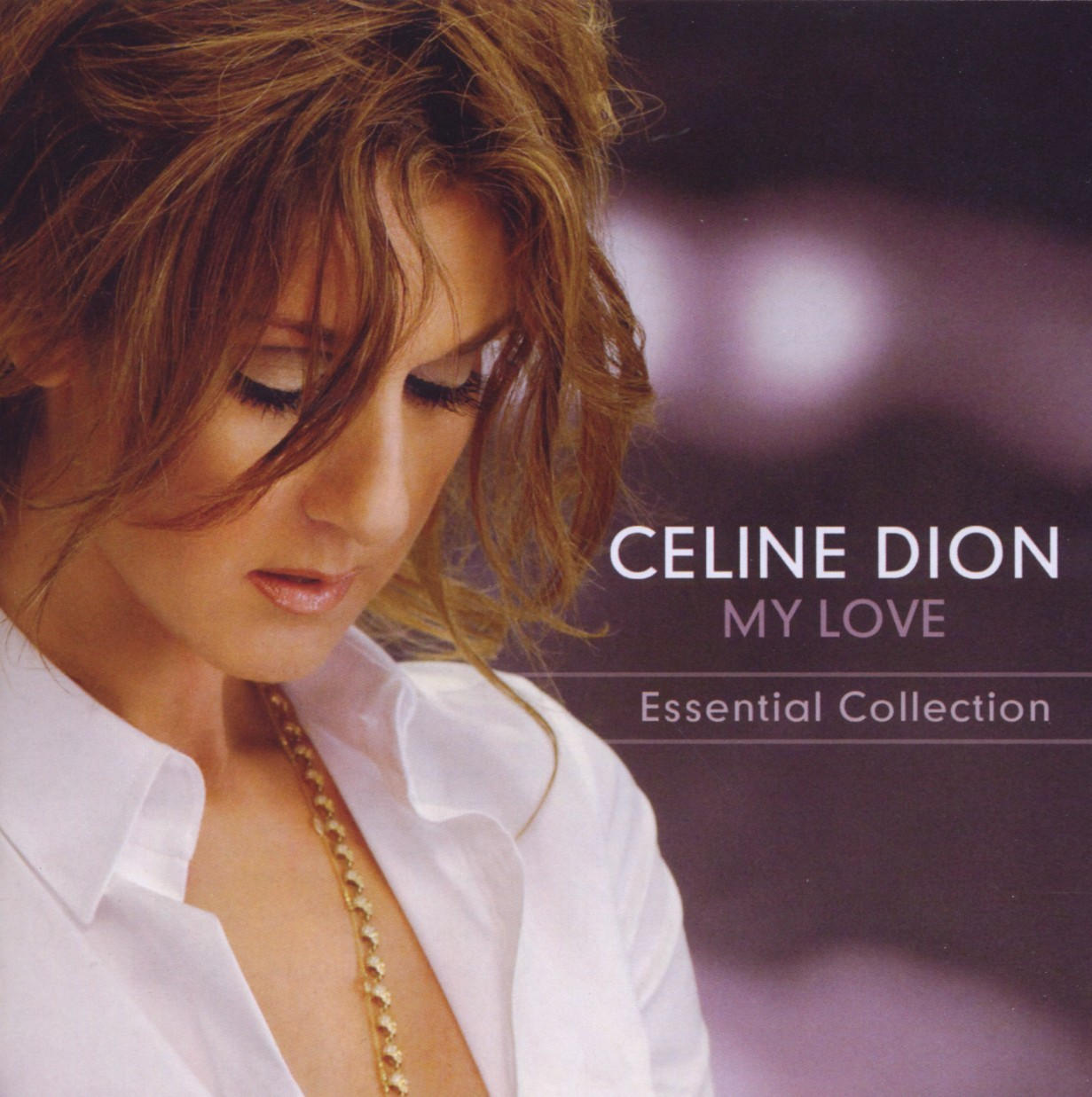 Cover: All by myself, Céline Dion