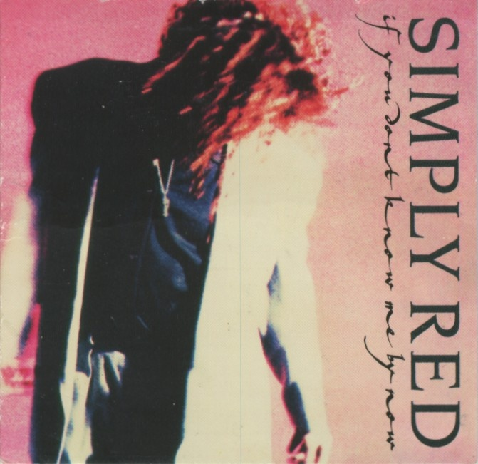 If you don't know me by now [80er-Version SWR1] (Foto: Simply Red)