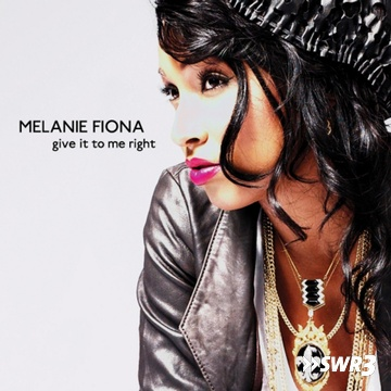 Give it to me right (Foto: Melanie Fiona)