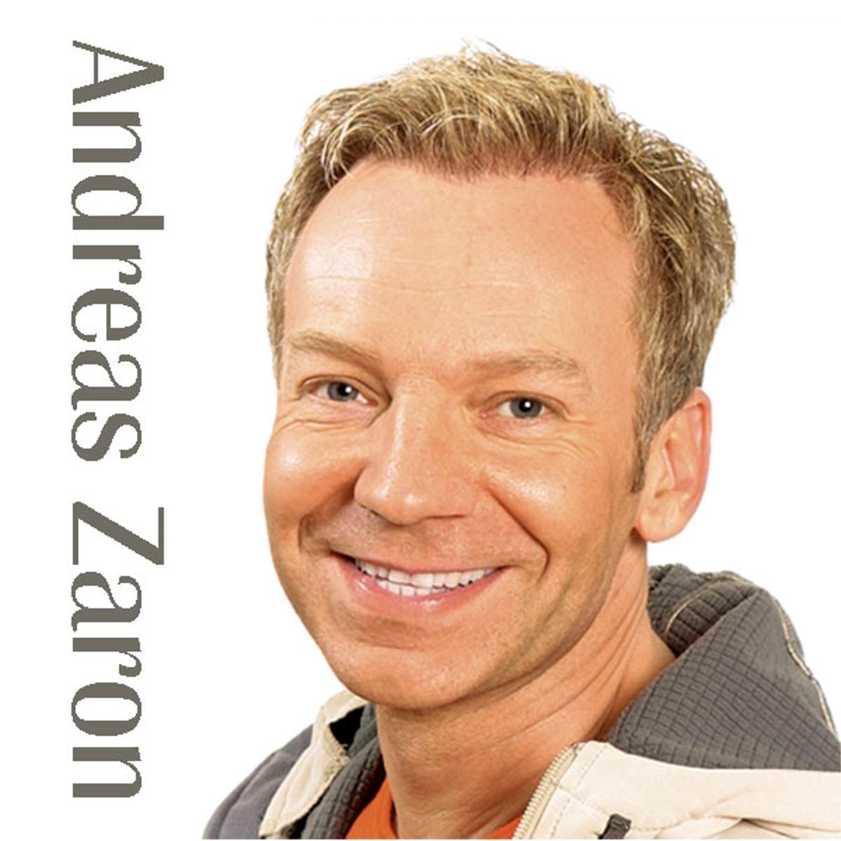 Cover: Ich schenk dir diesen Tag, Andreas Zaron