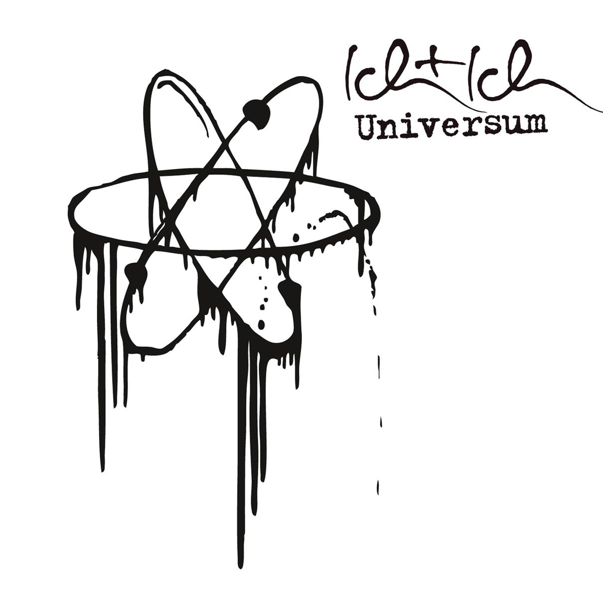 Cover: Universum, Ich + Ich