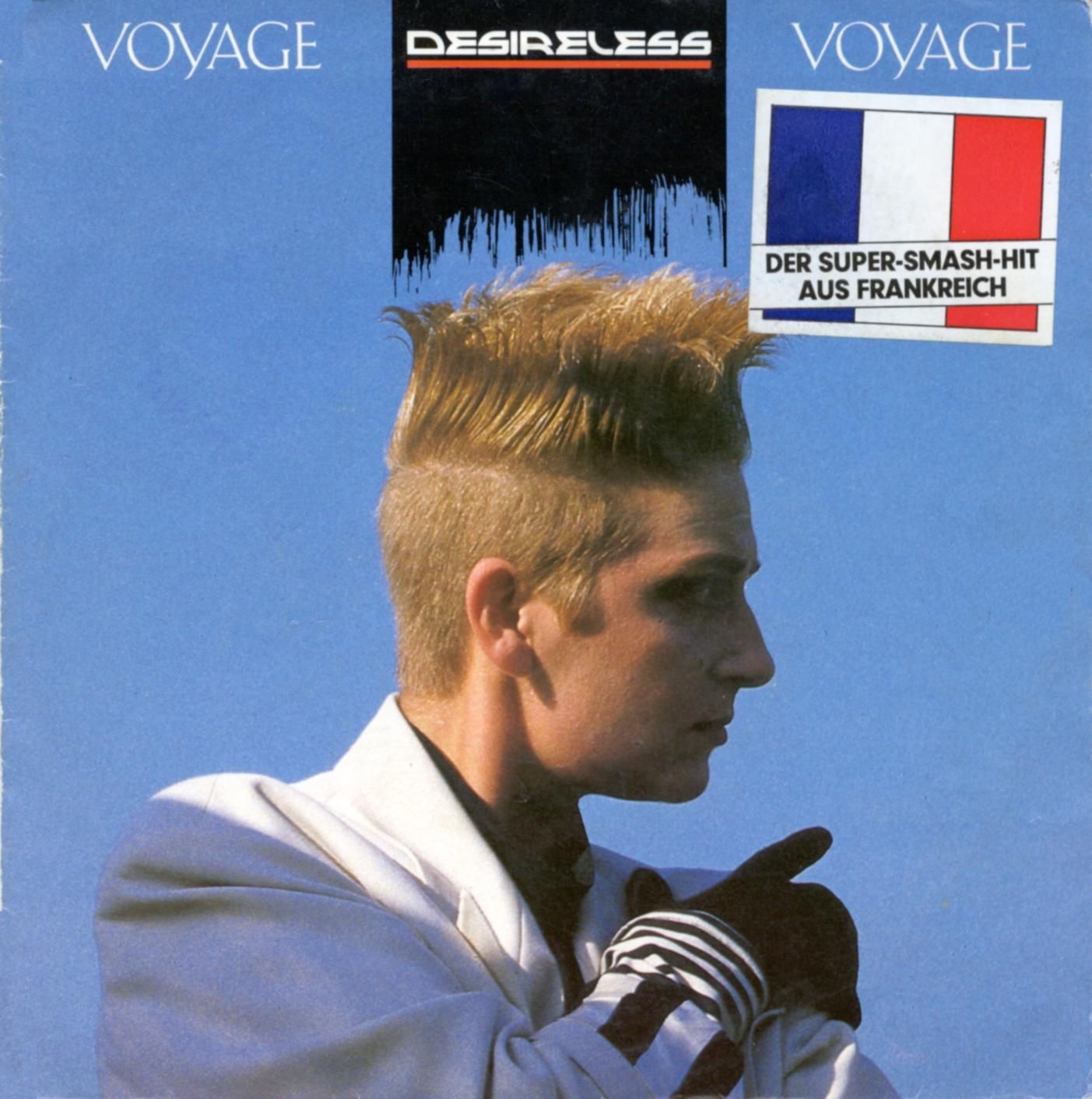 Voyage, voyage (Foto: Desireless)