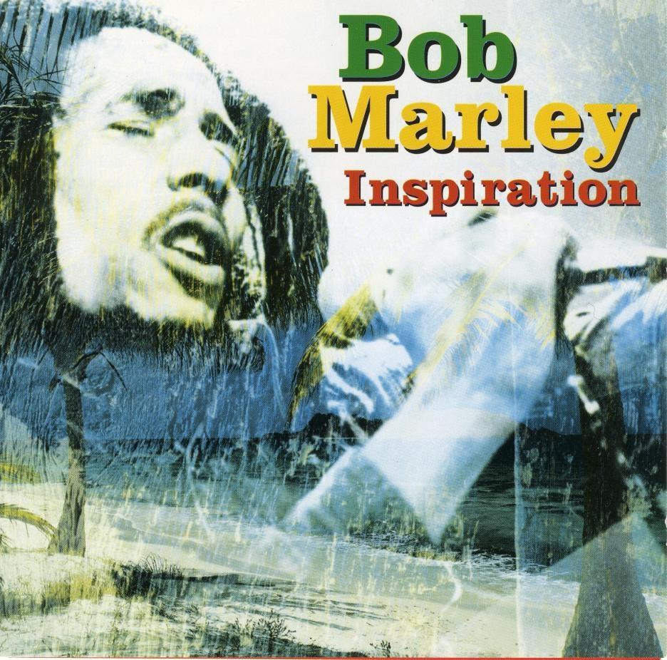 One love (Foto: Bob Marley)