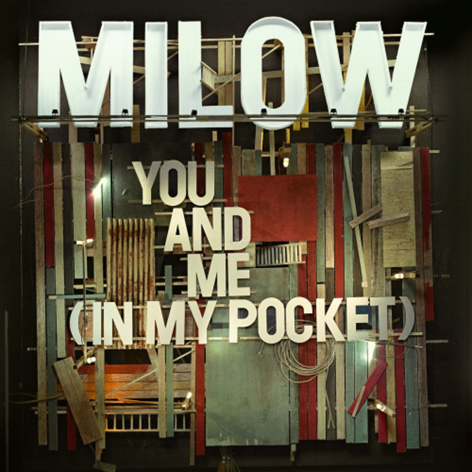 Cover: You and me (in my pocket), Milow