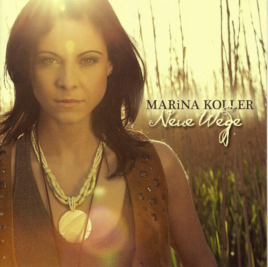 Cover: Nicht mein Tag, Marina Koller