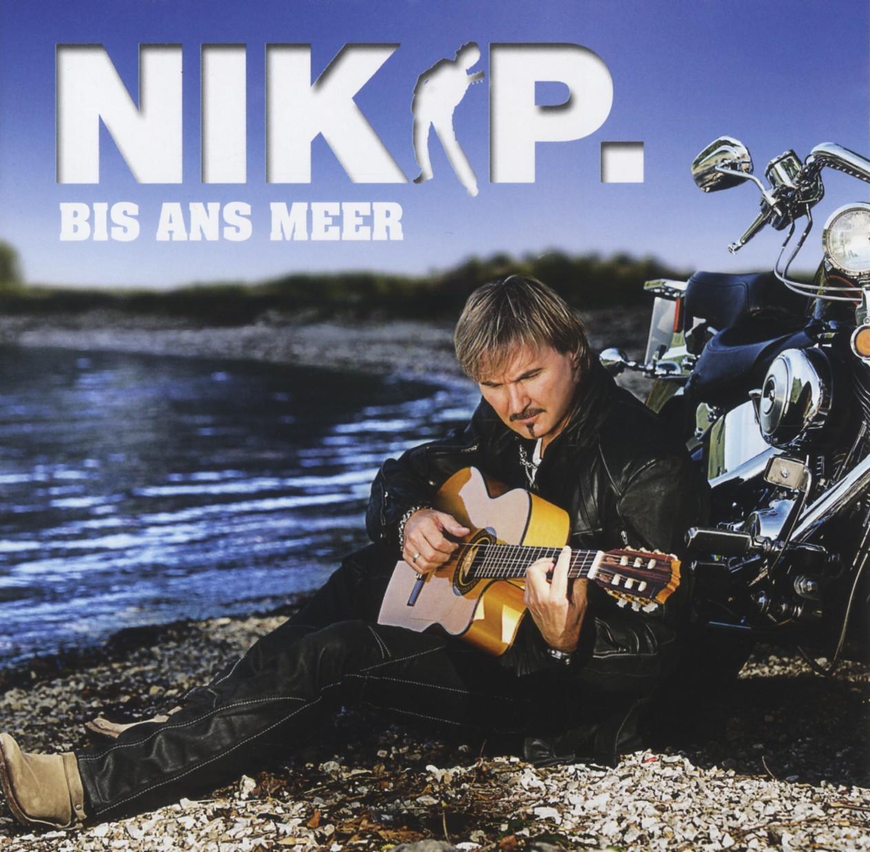 Cover: Wir rocken diesen Sommer, Nik P.