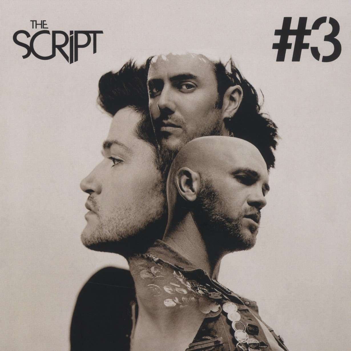 Hall of fame (Foto: The Script)