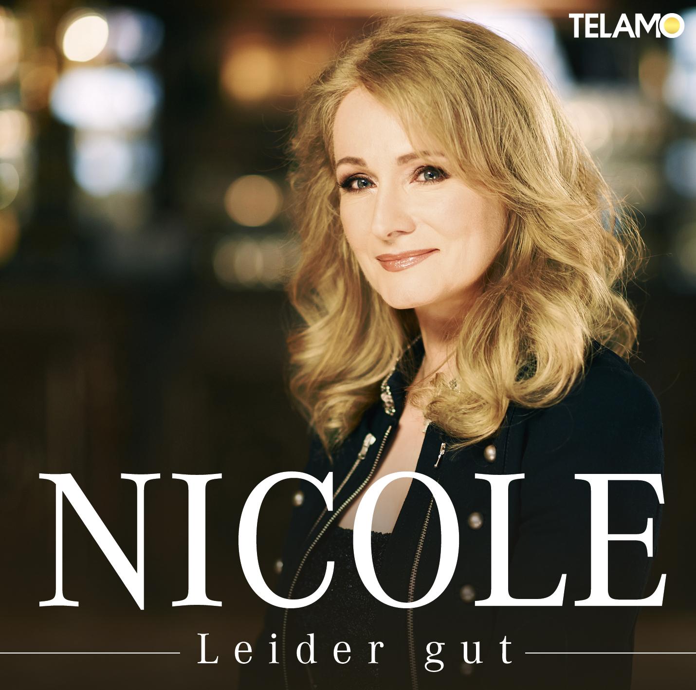 Cover: Leider gut, Nicole