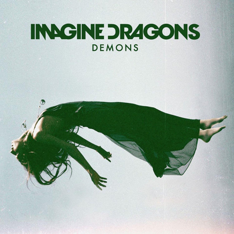 Cover: Demons, Imagine Dragons