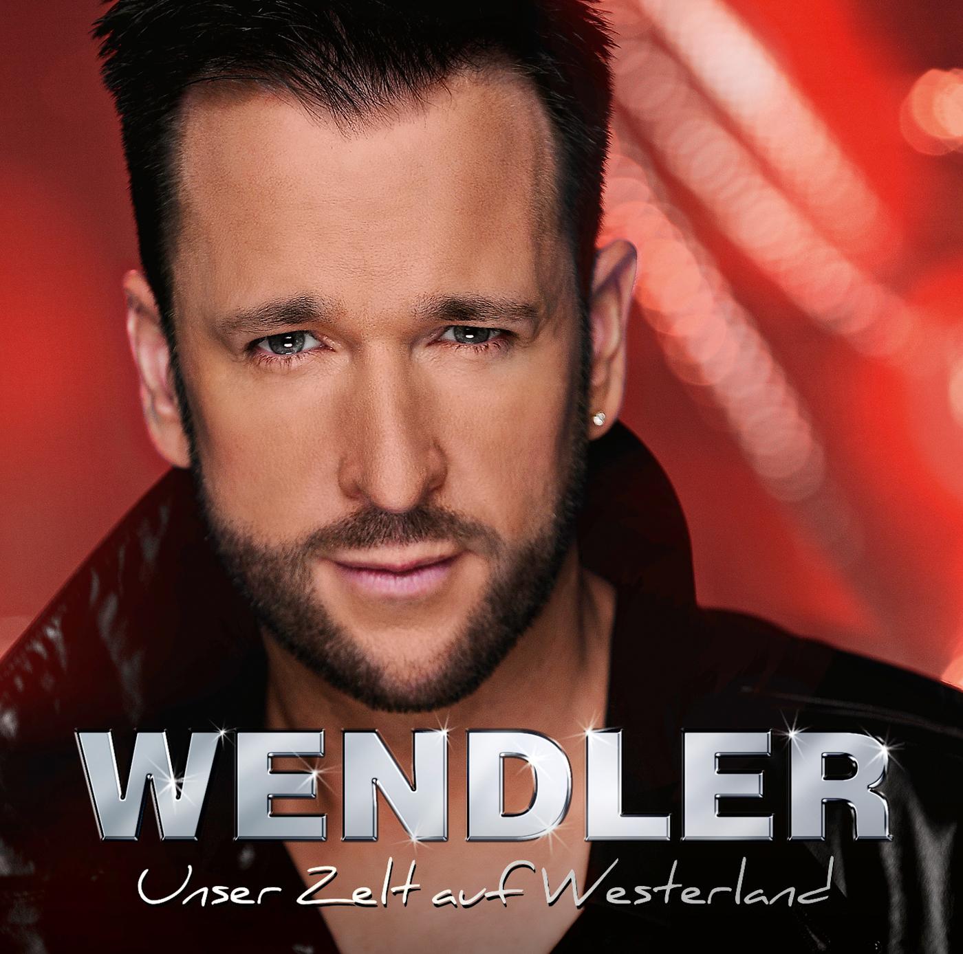 Cover: Unser Zelt auf Westerland, Michael Wendler