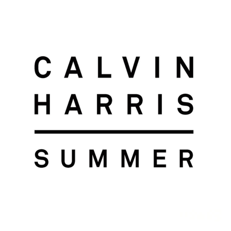 Summer (Foto: Calvin Harris)