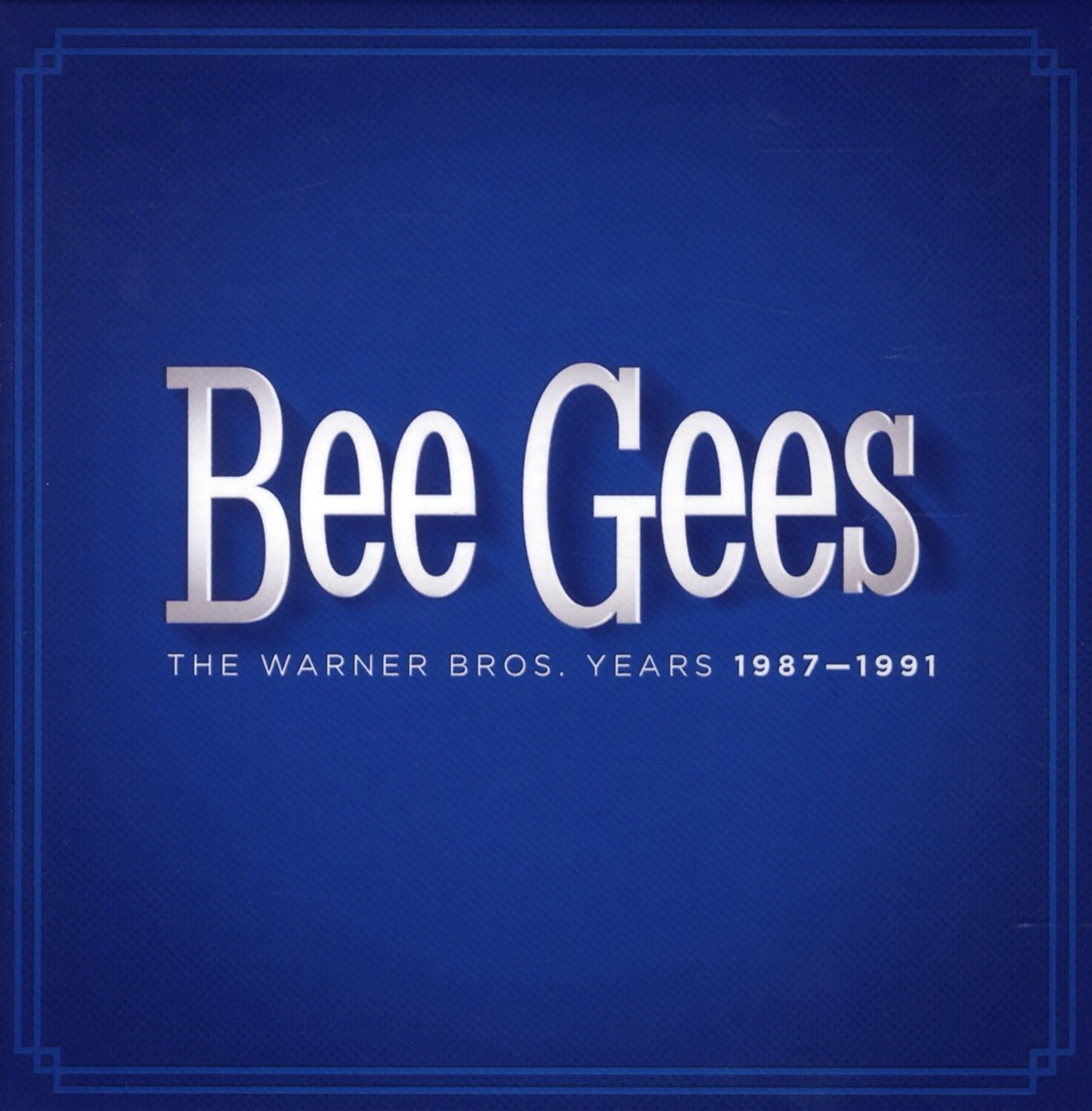 Cover: Secret love, Bee Gees