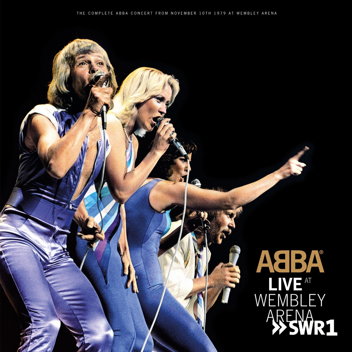 Knowing me, knowing you (Foto: Abba)