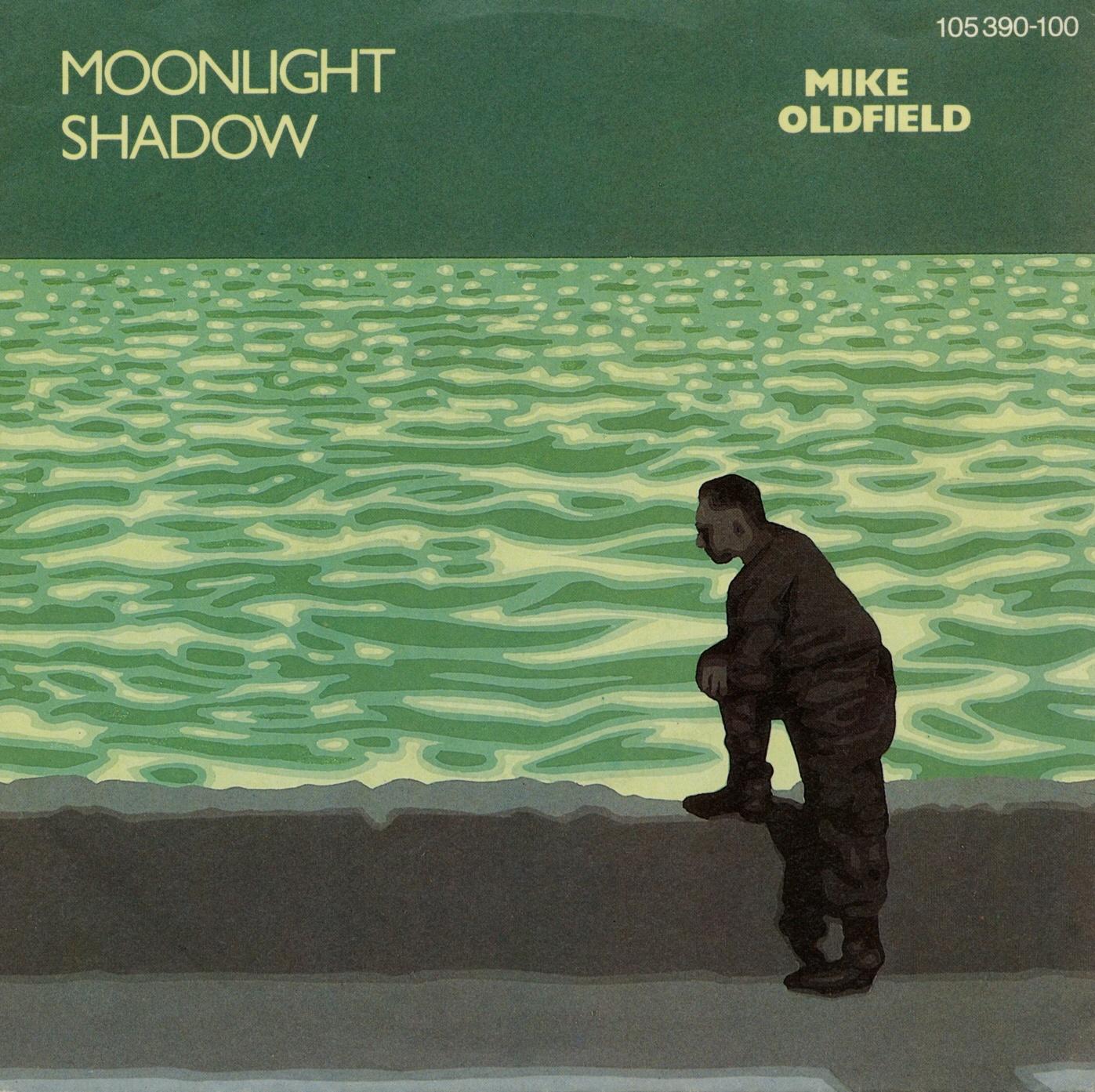 Moonlight shadow (Foto: Mike Oldfield)