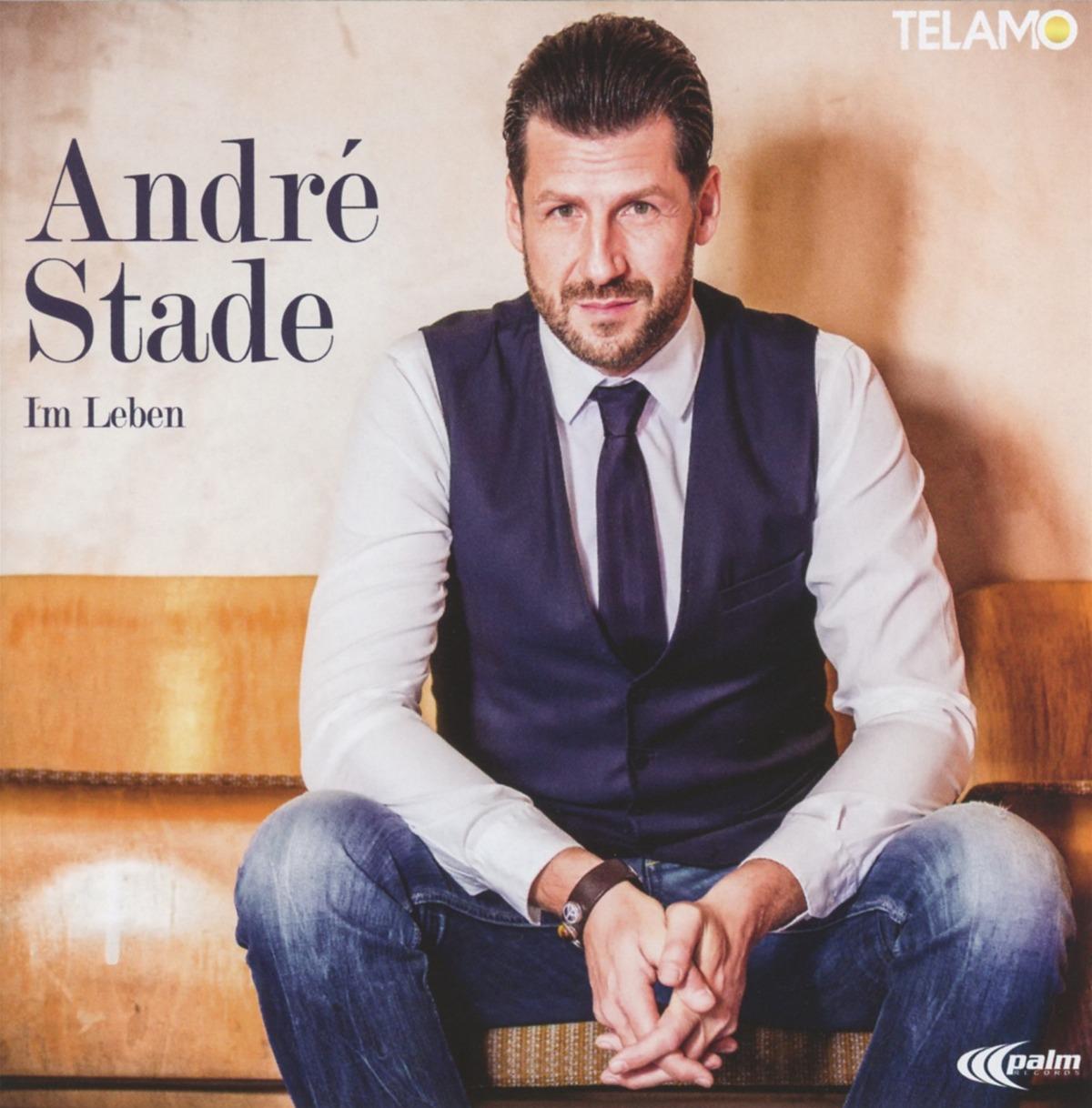 Cover: Du bist mein Zuhause, André Stade