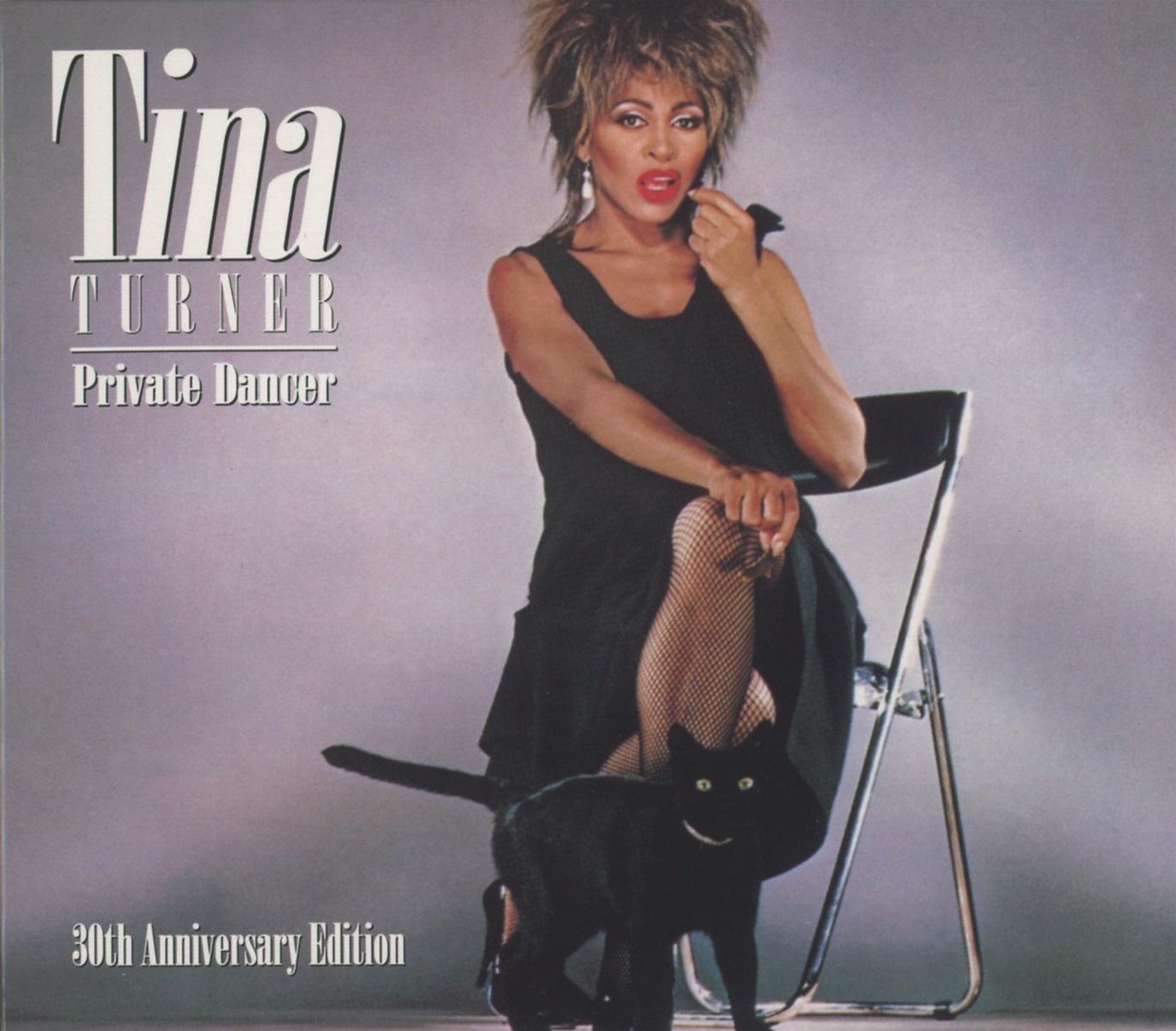 Private dancer (Foto: Tina Turner)
