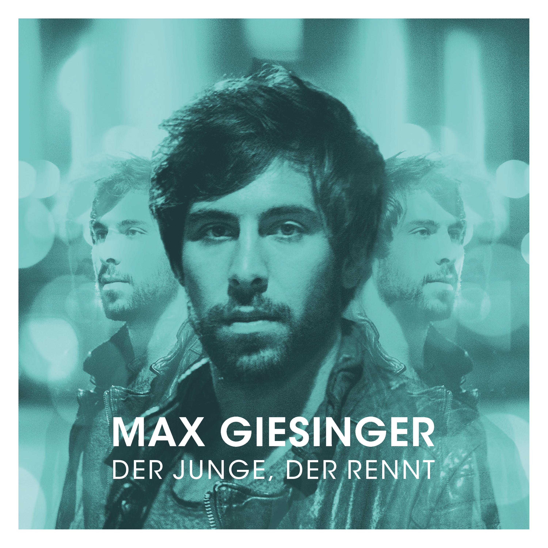 Cover: Wenn sie tanzt, Max Giesinger