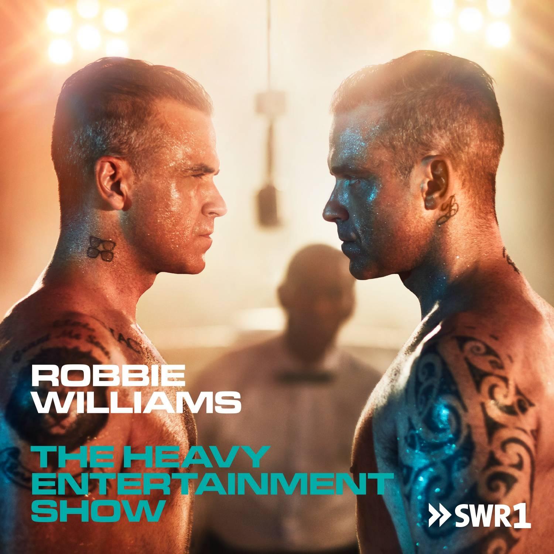 Love my life (Foto: Robbie Williams)