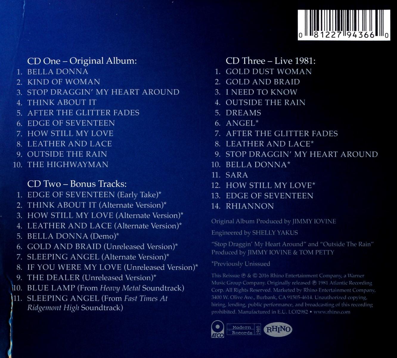 Edge of seventeen (Foto: Stevie Nicks)
