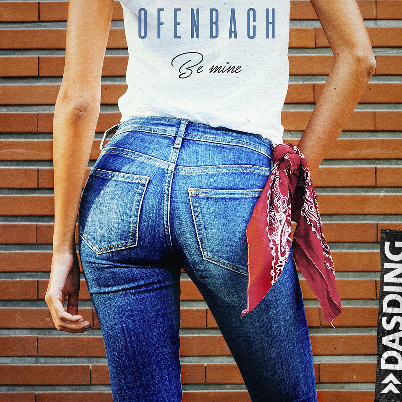 Be mine (Foto: Ofenbach)